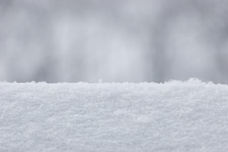 snow  snowy: Fresh Snow Texture Abstract Background, Detailed Textured Horizontal Macro Closeup, Gentle Snowy Bokeh, Bright White Blue Snowflakes Pattern