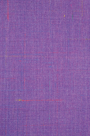 tweed: Violet Vintage Tweed Wool Fabric Background Texture Pattern, Large Detailed Vertical Textured Macro Closeup, Purple, Yellow, Blue, Red, Green Stripe Mixture Detail, Rough Casual Style Textile Stock Photo
