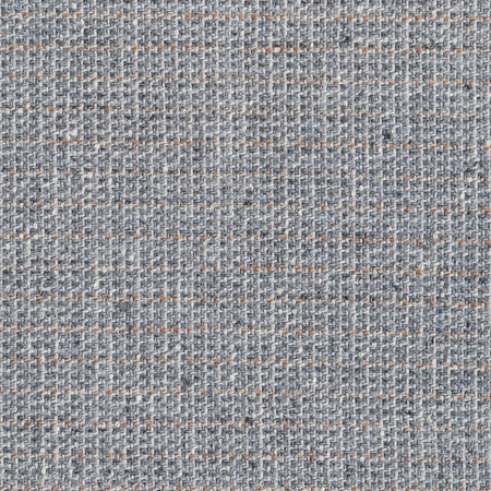 Grey Beige White Suit Coat Wool Fabric Background Texture Pattern, Large Detailed Gray Horizontal Textured Woolen Textile Macro Closeup, Mixture Detail, Smart Casual Style Stock Photo