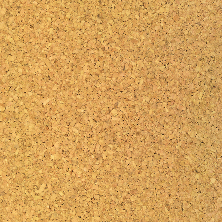 Cork Board Texture Background, Bright Vertical Textured Corkboard Macro Closeup, Large Detailed Decorative Beige Brown Natural Pattern, Blank Empty Copy Space Stock Photo