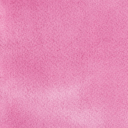 Pink natural handmade aquarelle watercolours paint texture pattern background, vertical textured watercolor paper painting macro closeup, painted copy space