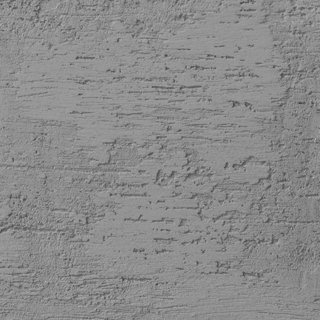 Bright Grey Grunge Plastered Wall Stucco Texture, Horizontal Detailed Natural Scratch Grungy Gray Coarse Rustic Textured Background, Concrete Plaster Pattern Detail, Blank Empty Copy Space Macro Closeup Reklamní fotografie