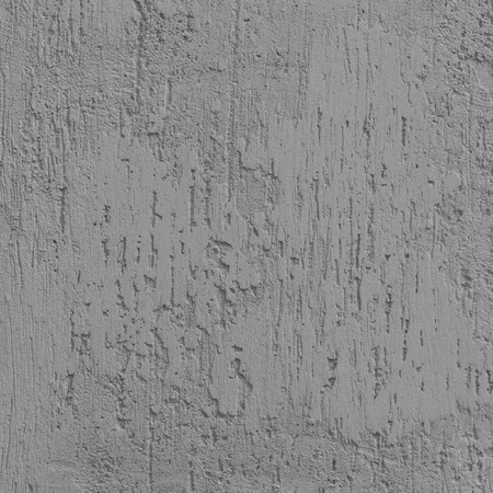 Bright Grey Grunge Plastered Wall Stucco Texture, Vertical Detailed Natural Scratch Grungy Gray Coarse Rustic Textured Background, Concrete Plaster Pattern Detail, Blank Empty Copy Space Macro Closeup Reklamní fotografie