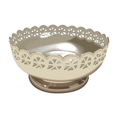 bilberry: bowl