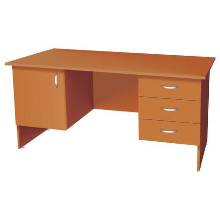 tabla de oficina