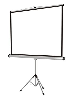 film-screen Stock Vector - 10300256