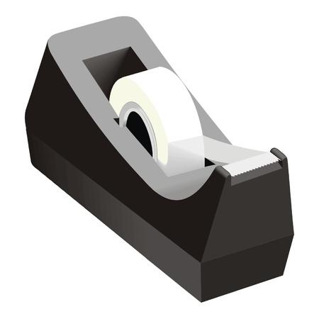sticky tape: cinta adhesiva