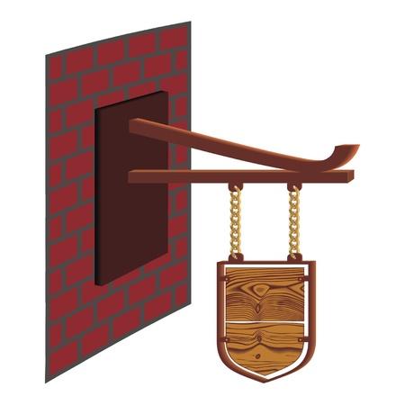 massive: Signboard_on_chain Illustration