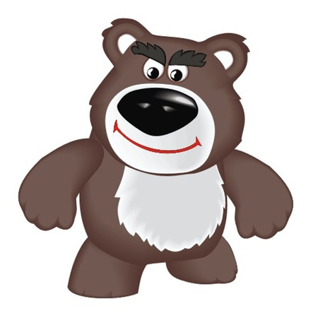 bear Stock Vector - 13058338