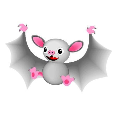 night bat Stock Vector - 13058272
