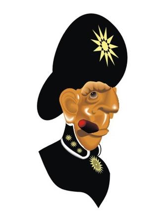 admiral Vector