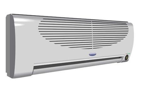 air conditioner Stock Vector - 13772983