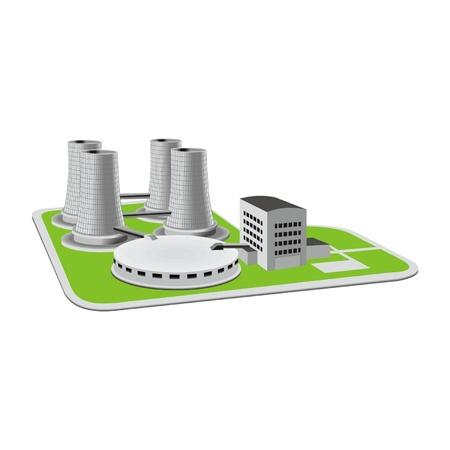 発電機: 熱電気駅