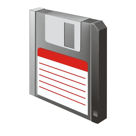 cf: floppy disk