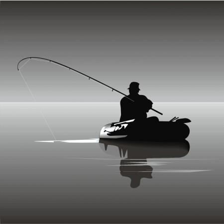 fishman: fisherman