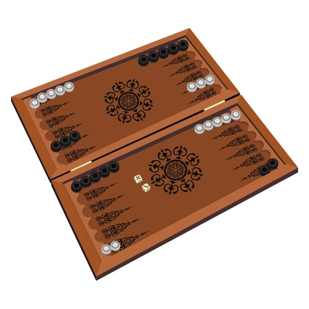 backgammon: backgammon