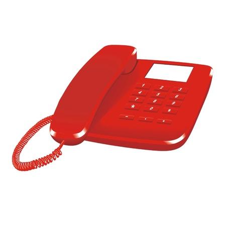 bakelite: telephone