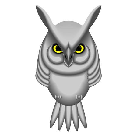 oviparous: owl