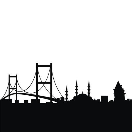 minaret: turkey