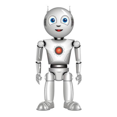 metall: robot