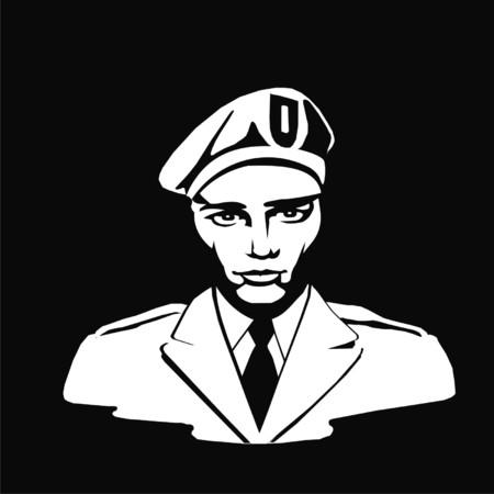 airborne: paratrooper