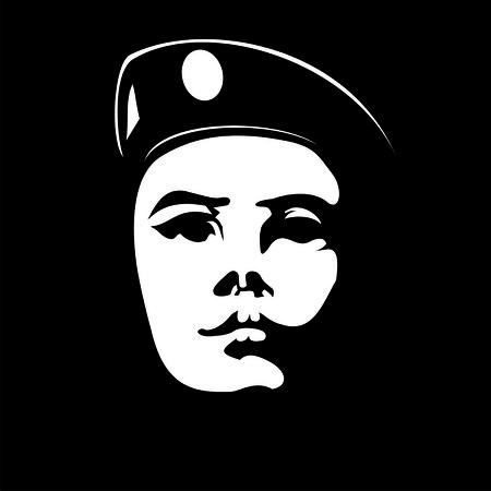 trooper: face