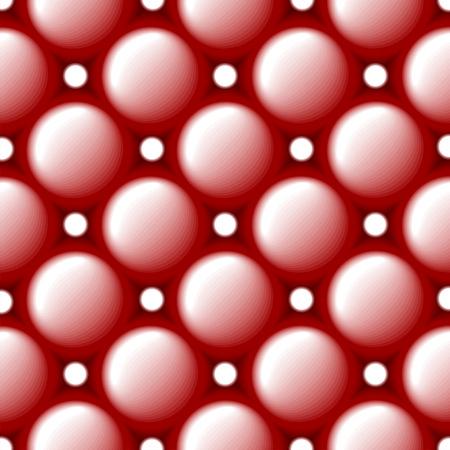 textura: sfondo pelle Vettoriali