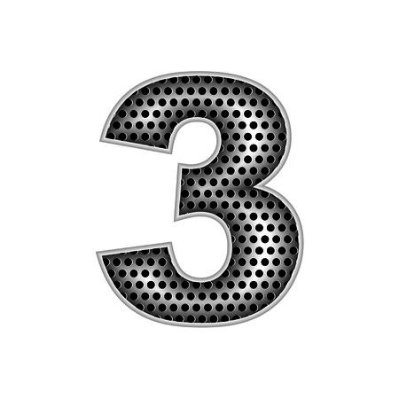 metal letters: metal letters 3