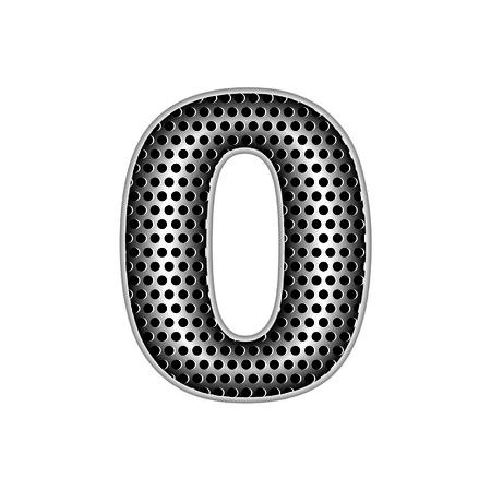 metal letters: metal letters 0