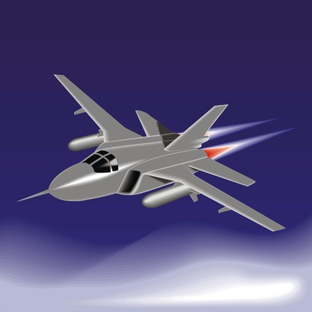 jets: fighter