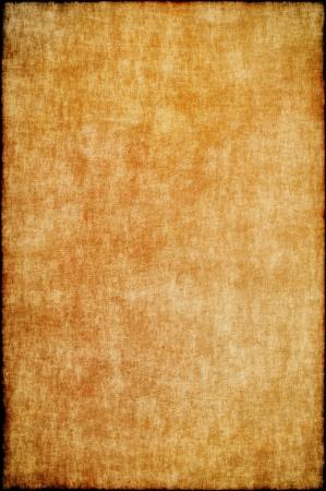 crumpled sheet: Grunge vintage old paper background  Stock Photo