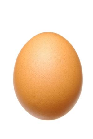 Clear egg
