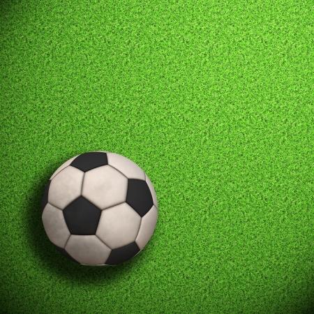 score board: Soccer Wallpaper