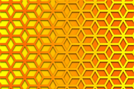 terugkerende diamant patroon, behang, achtergrond Stockfoto