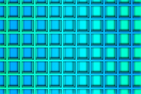 recurrent square pattern, wallpaper, background photo