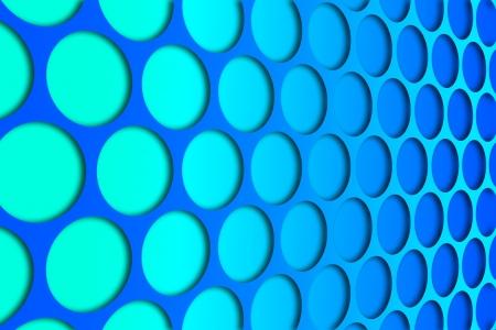 recurrent circular pattern, wallpaper, background photo