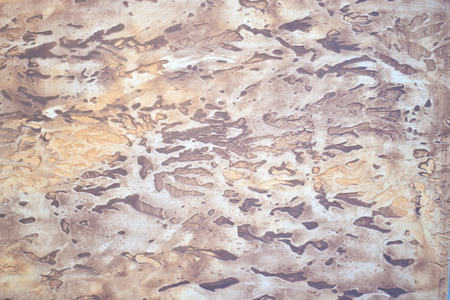 plastered: Plastered wall in small grain