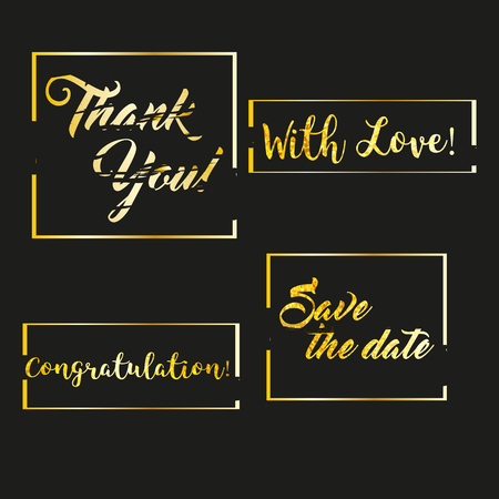 Congratulations hand lettering hand drawn quote lettering inspirational phrase modern calligraphy