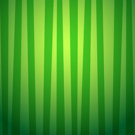 Niedliche Tapete mit vertikalem grünem und gelbem gestreiftem Muster. Vector Hintergrund-, Plakat-, Fahnen-, Schablonen-, Gewebe- oder Packpapierdruck. Standard-Bild - 94438985