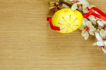 filtered: Pascua decoraci�n de fondo filtra efecto retro