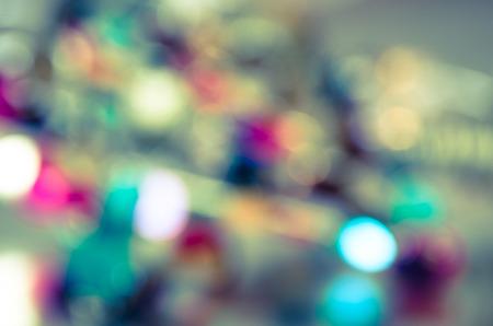 defocussed: festove colorful defocussed background image