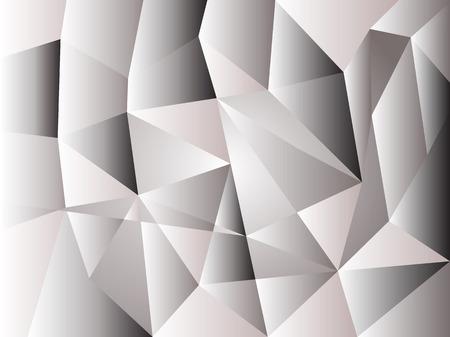 diamond background: colorful gray white diamond background