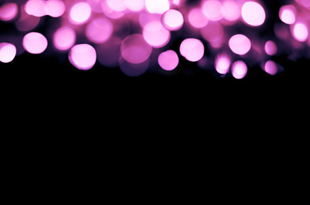 shiny background: shiny purple christmas background  Stock Photo