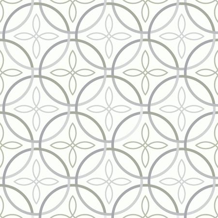 Vector illustration of seamless light pattern Stock Vector - 13209323