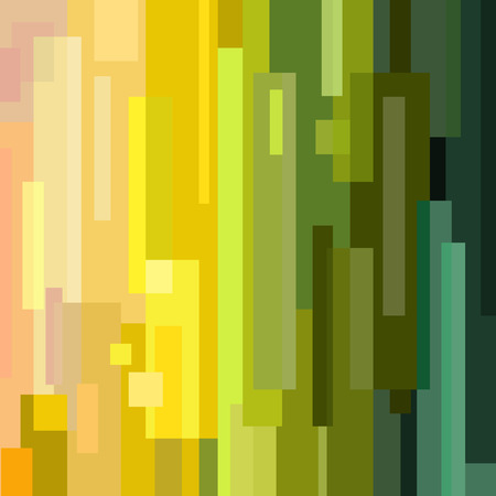 variegated: illustration of a variegated  rectangle  background