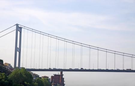 mehmet: Fatih Sultan Mehmet Bridge