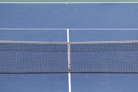 net: tennis net
