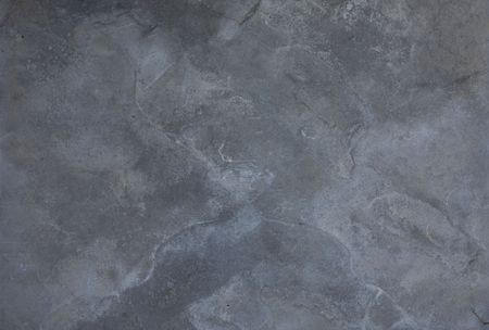 on gray: Slate stepping stone will make a perfect backround texture