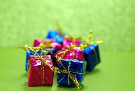 Bright Presents