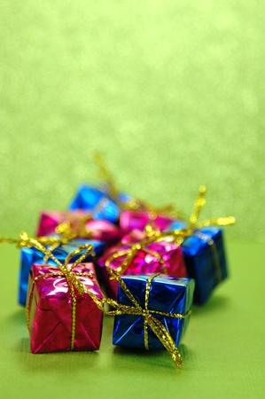 Mini Presents